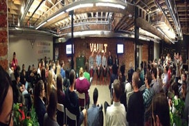 The Vault, Oakland