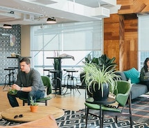 WeWork Civic Center profile image