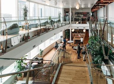 WeWork Salesforce Tower image 3