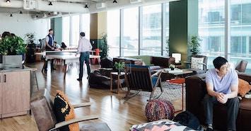 WeWork Salesforce Tower profile image