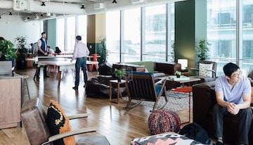 WeWork Salesforce Tower image 1