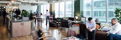 WeWork Salesforce Tower