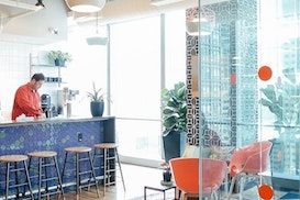 WeWork Transbay, Mill Valley
