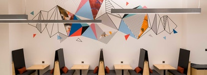 Workshop Cafe FiDi