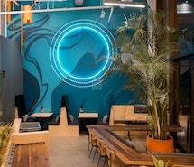 Workshop Cafe SoMa profile image