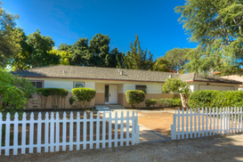 Cesium House - Los Altos, Los Gatos