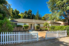 Cesium House - Los Altos, Los Gatos