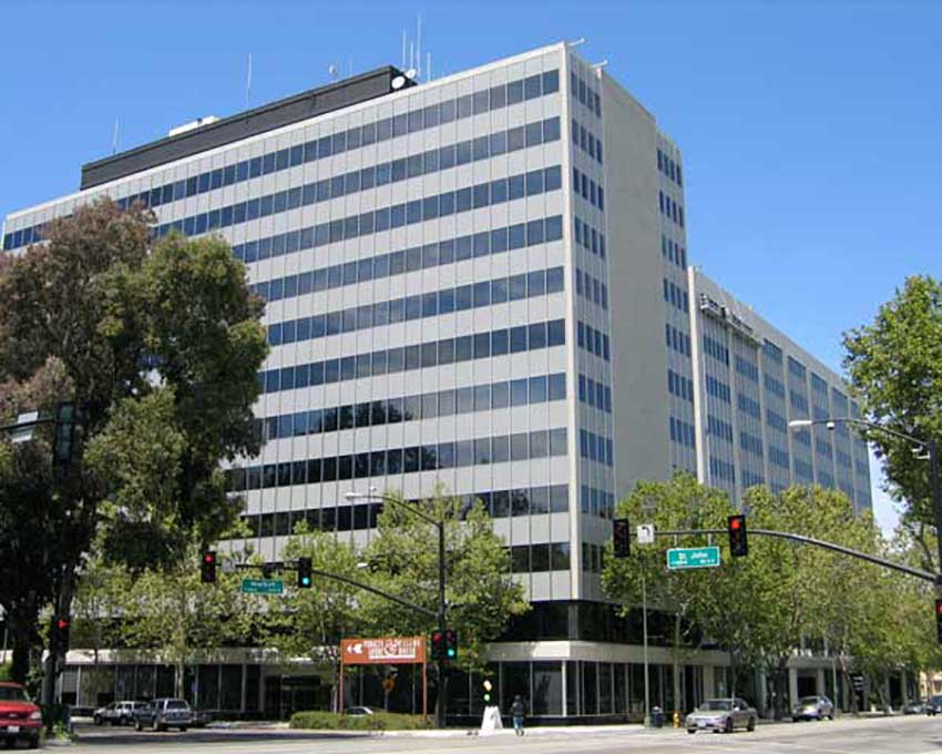 Pacific Workplaces San Jose, San Jose