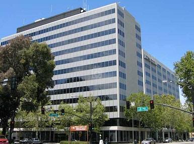 Pacific Workplaces San Jose image 5