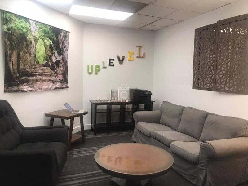 UpLevel Coworking, San Jose
