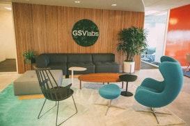 GSVlabs San Mateo, Menlo Park