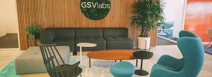 GSVlabs San Mateo