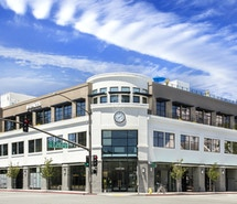 Spaces - California, San Mateo - Spaces - Downtown San Mateo Clocktower profile image