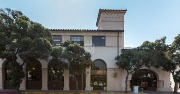 Regus - California, Santa Barbara - Downtown Santa Barbara profile image
