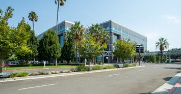 Regus - California, Santa Clara - Techmart Center profile image