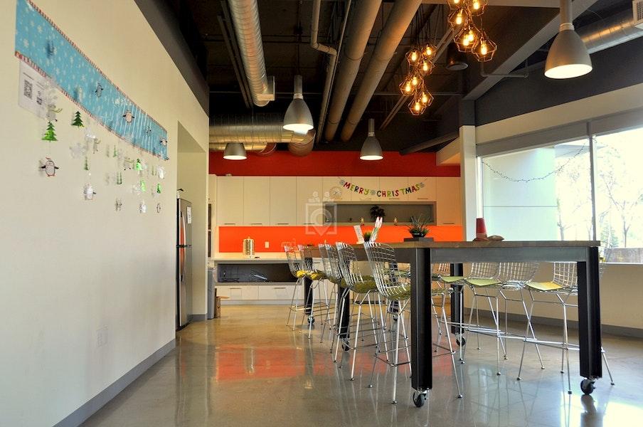 ZGC Innovation Center, Santa Clara