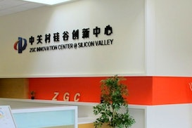 ZGC Innovation Center, Menlo Park