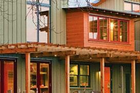 Outsite Santa Cruz GH, Scotts Valley