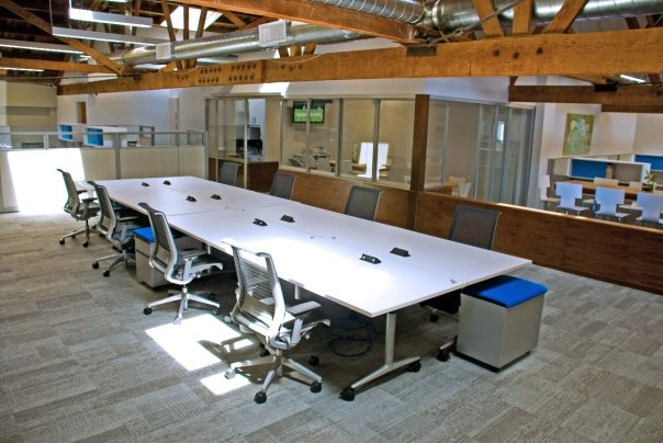 BLANKSPACES Santa Monica Coworking Offices, Santa Monica
