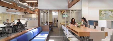 BLANKSPACES Santa Monica Coworking Offices