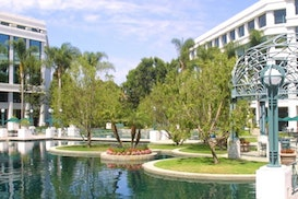 Premier - The Water Garden, Hermosa Beach
