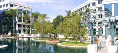 Premier - The Water Garden