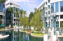 Premier - The Water Garden, Santa Monica