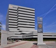 Premier Workspaces - 401 Wilshire profile image