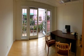 Real Office Centers Ocean Avenue, Los Angeles
