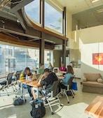 Satellite Workplaces Santa Monica profile image
