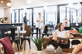 WeWork Santa Monica, Hermosa Beach