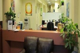 Share Space Cowork & Local Economy Center, Santa Rosa