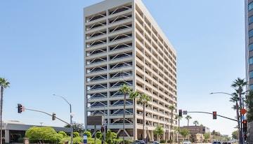 Regus - California, Sherman Oaks - Galleria image 1