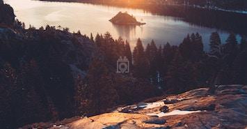 Outsite Lake Tahoe profile image