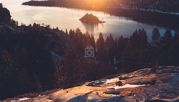 Outsite Lake Tahoe image 1