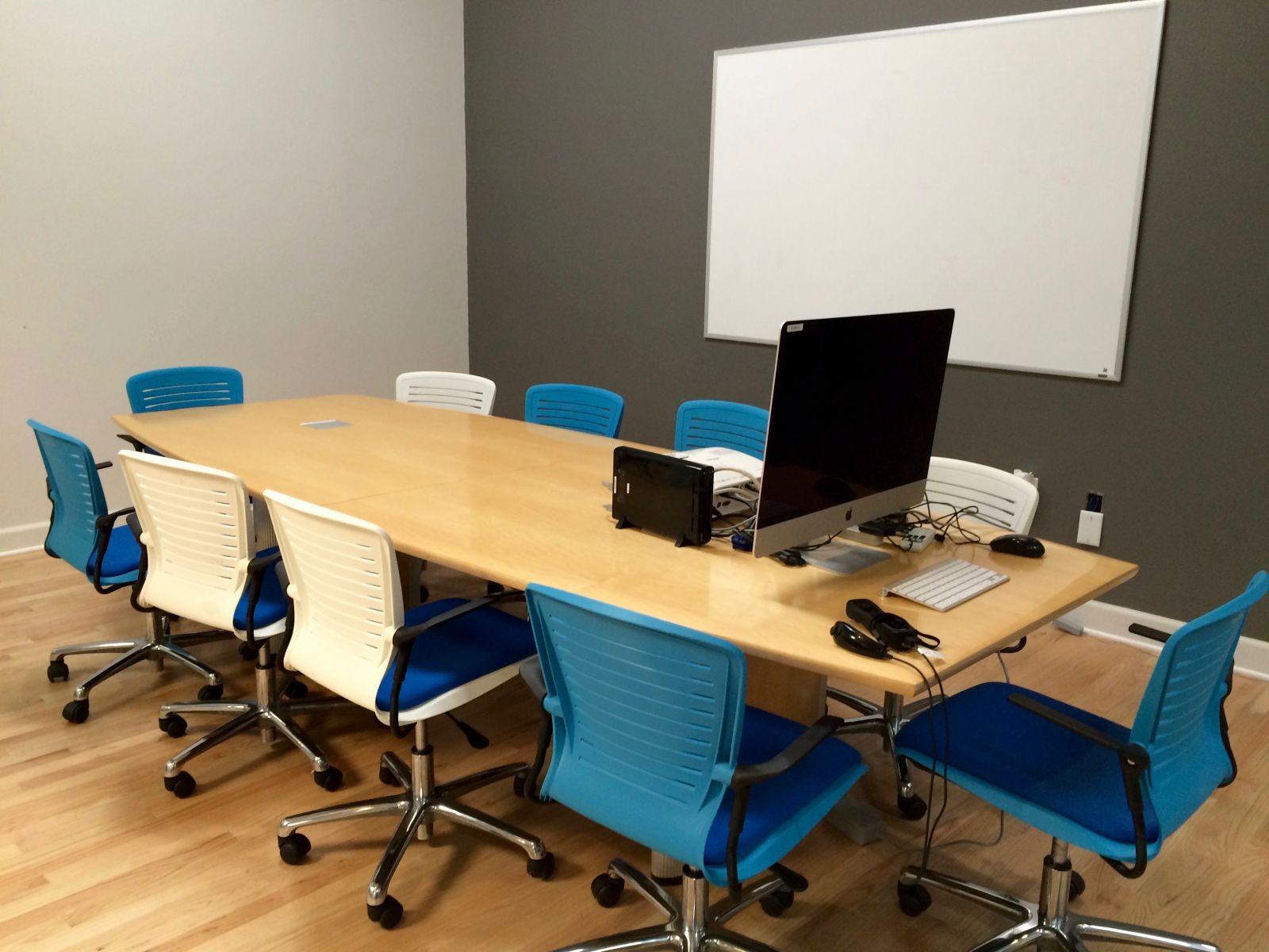 Satellite Coworking Center, Sunnyvale
