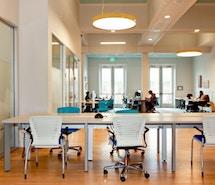 Satellite Workplaces Sunnyvale profile image