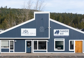 Tahoe Mill Collective image 2