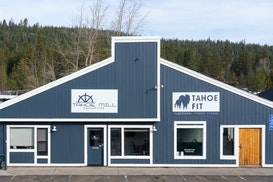 Tahoe Mill Collective, Truckee