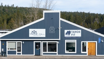 Tahoe Mill Collective image 1