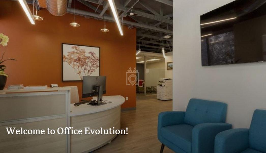 Office Evolution Walnut Creek, Walnut Creek