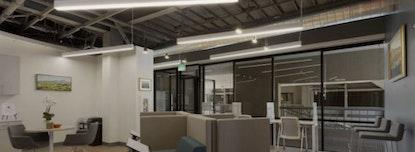 Office Evolution Walnut Creek