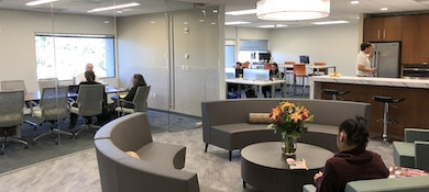 Pacific Workplaces Walnut Creek