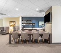 Regus - California, Walnut Creek - Downtown profile image