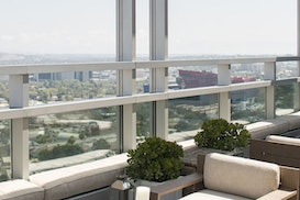 Hills Penthouse, Los Angeles