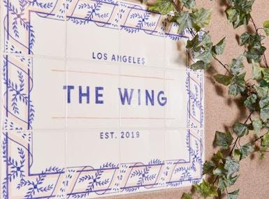 The Wing LA image 4
