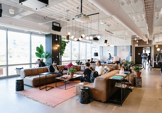 WeWork Pacific Design Center image 2