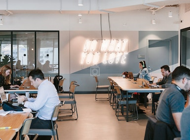 WeWork Pacific Design Center image 4