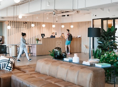 WeWork Pacific Design Center image 3