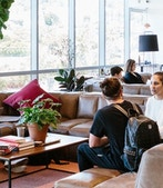 WeWork Pacific Design Center profile image